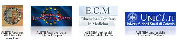 La Scuola ALETEIA è impegnata in attività di formazione a livello internazionale
